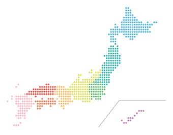 日本全国即日買取・出張が可能!